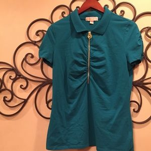 Michael Kohrs S/S Shirt-Large